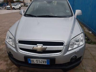 usata Chevrolet Captiva - 2006