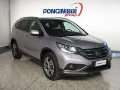 usata Honda CR-V 1.6 i-dtec lifestyle 2wd diesel