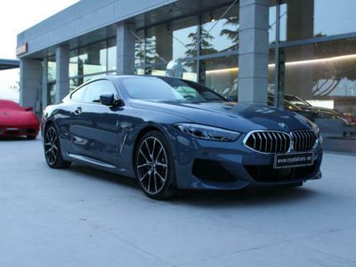 used BMW 840 d xDrive Coupé M SPORT list 124.000,00