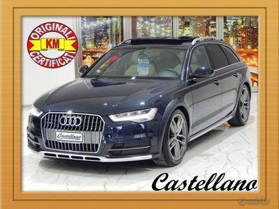 usata Audi A6 Allroad 3.0 TDI 320 CV tiptronic Business
