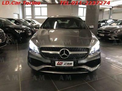 begagnad Mercedes CLA180 AUTOMATIC PREMIUM AMG LINE rif. 9614747