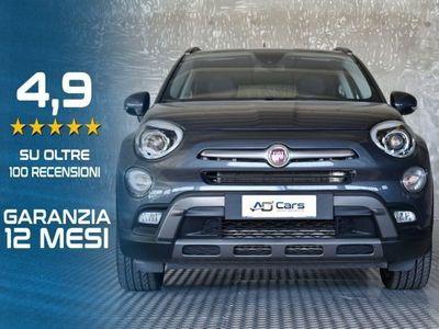 usata Fiat 500X 2.0 MultiJet 140 CV AT9 4x4 Cross
