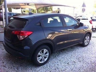 usata Honda HR-V 1.6 i-DTEC Elegance Navi ADAS rif. 10190398