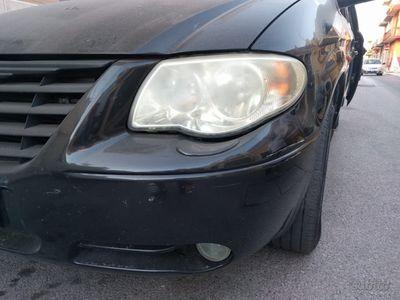 usata Chrysler Grand Voyager 3ª s - 2005