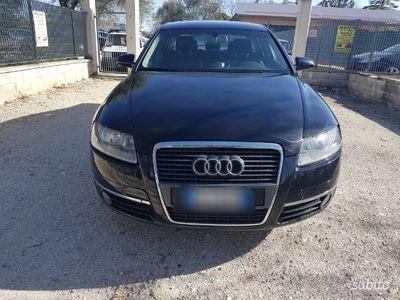gebraucht Audi A6 2.7 diesel anno 2008