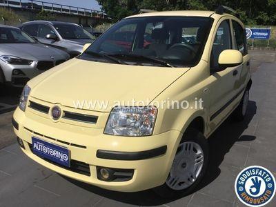 usata Fiat Panda PANDA1.2 natural power Dynamic