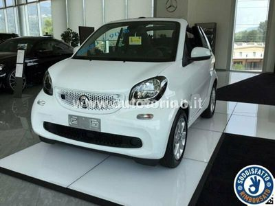 usata Smart ForTwo Electric Drive -