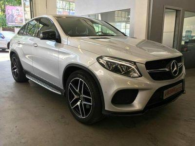 usata Mercedes GLE350 -