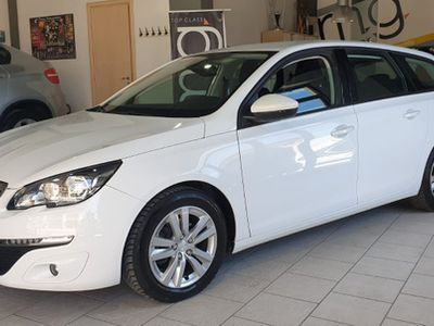 used Peugeot 308 1.6 HDI 120CV SW Business