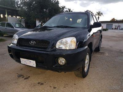 brugt Hyundai Santa Fe 1ª serie - 2004