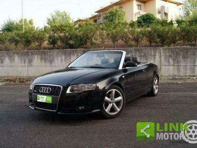 usata Audi A4 Cabriolet -