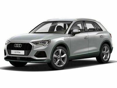 usata Audi Q3 45 TFSI e S tronic Business
