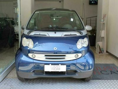 usata Smart ForTwo Coupé fortwo passion cdi