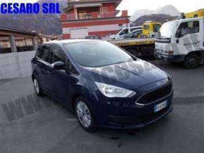 usata Ford C-MAX 1.5 TDCi 120CV Start&Stop Plus Diesel