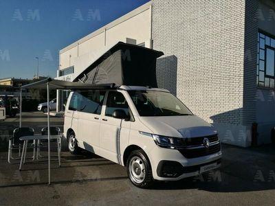 usata VW California Veicoli Commerciali2.0 TDI 150CV Beach Camper nuova a Castegnato