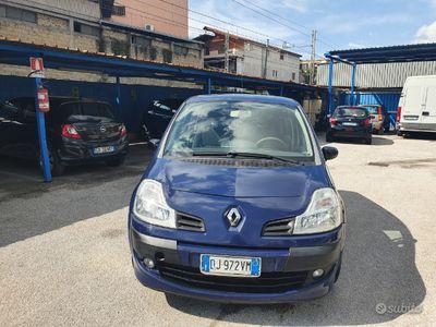 usata Renault Modus 1.2 benzina full optional marciante