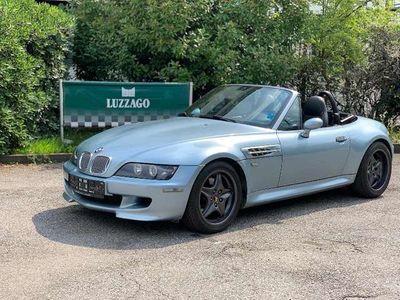 usata BMW Z3 M Msport Roadster