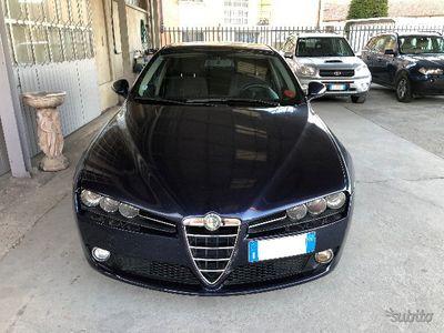 usado Alfa Romeo 159 1,9 d berlina 2006
