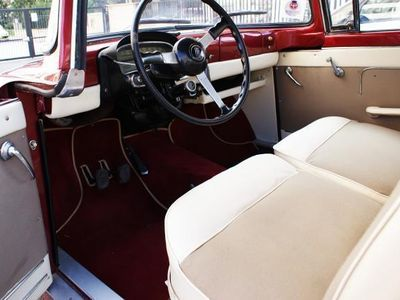 usata Fiat 1200 1200 GRANLUCE VIOTTIGRANLUCE VIOTTI