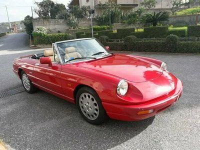 usata Alfa Romeo Spider 2.0ie - 1990