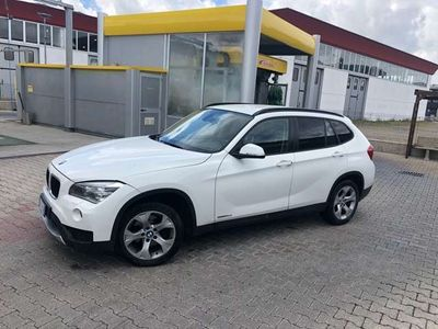 usata BMW X1 sDrive16d