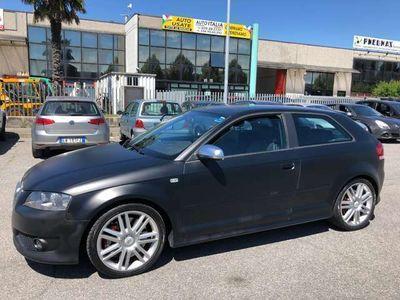 usata Audi S3 2.0 TFSI quattro*CLIMA*CERCHI*EURO 4