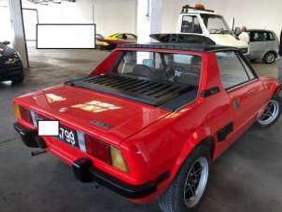usata Fiat X 1/9 1300 Benzina