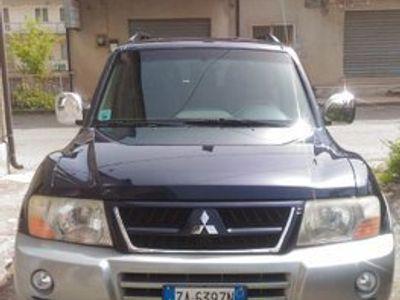 usata Mitsubishi Pajero (2000-2007) - 2007