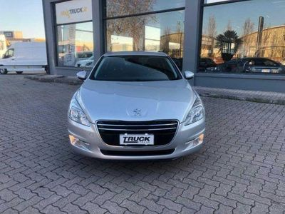 second-hand Peugeot 508 2.0 HDi 140CV Active