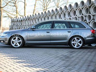 usata Audi A6 S LINE AVANT 2.0 TDI 170 CV FULL SI A PERM