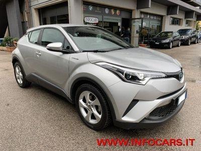 usata Toyota C-HR