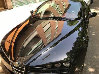 usata Alfa Romeo Brera 2.2 JTS Selespeed Sky Window