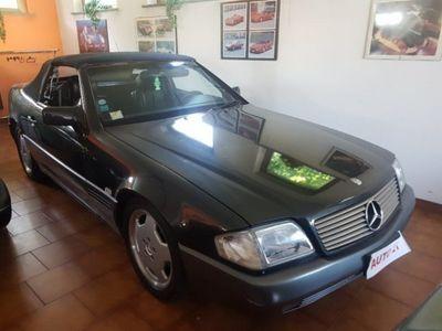 gebraucht Mercedes 280 SLcat *Iscrizione ASI*