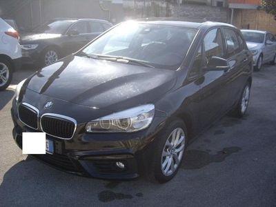 usata BMW 218 Active Tourer D Luxury **NAVI + LED +UNIPRO**