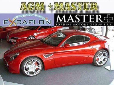 usata Alfa Romeo 8C --