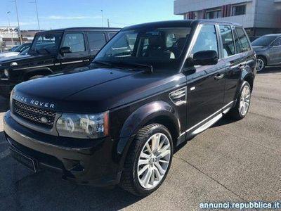 brugt Land Rover Range Rover 3.0 SDV6 HSE TAGLIANDATA ! Castello di Godego