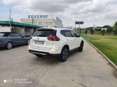 usata Nissan X-Trail 2.0 dCi 2WD X-Tronic Tekna del 2018 usata a Casalmoro