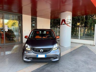 usata Smart ForFour 70 1.0 Sport edition 1