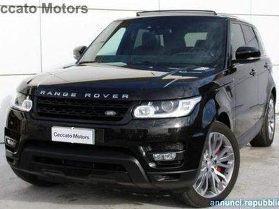 usata Land Rover Range Rover 3.0 SDV6 HSE Dynamic Padova