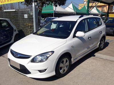 brugt Hyundai i30 1.6 crdi 90cv 6m comfort