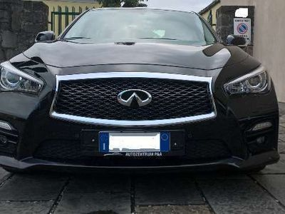 usata Infiniti Q50 2.2 diesel Sport