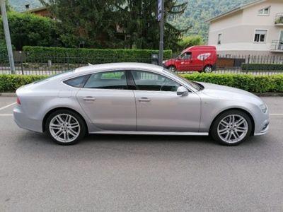 usata Audi A7 A7 1ª serieSPB 3.0 TDI 272 CV quattro S tronic Business Plus