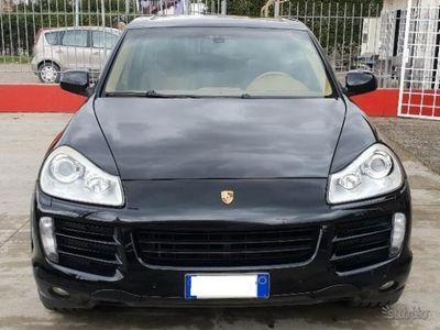 brugt Porsche Cayenne 3.6
