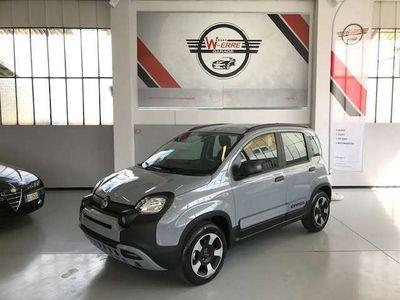 usata Fiat Panda 1.0 hybrid prezzo reale no finanziamento