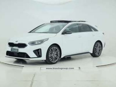 usata Kia pro_cee'd GT III 2019 Benzina 1.4 t-gdi Line Adas Pack 140cv dct Benzina