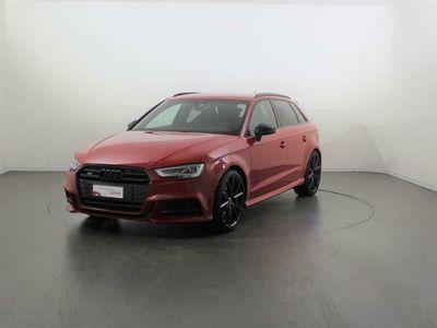 usata Audi S3 Sportback 2.0 tfsi quattro 310cv s-tronic