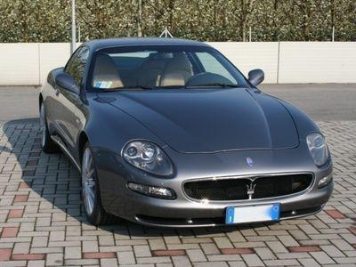 usata Maserati Coupé