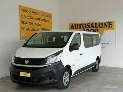 usata Fiat Talento 1.6 TwinTurbo MJT 125CV PL