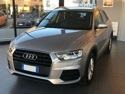 used Audi Q3 Q32.0 TDI 150 CV quattro S tronic Business