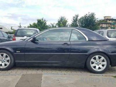 usata BMW 323 323 Ci CABRIO-HARDTOP-2.5-6 CILINDRI-170 CV rif. 14074537
